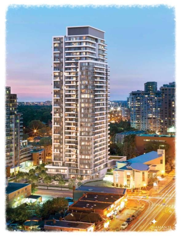 Get the complete detailed brochure of The Diamond Condos Yonge to know about this lavishing place. You can also get floor plans and price list to select the best by register today. Trip to the above link to explore more.     #TheDiamondCondosYonge