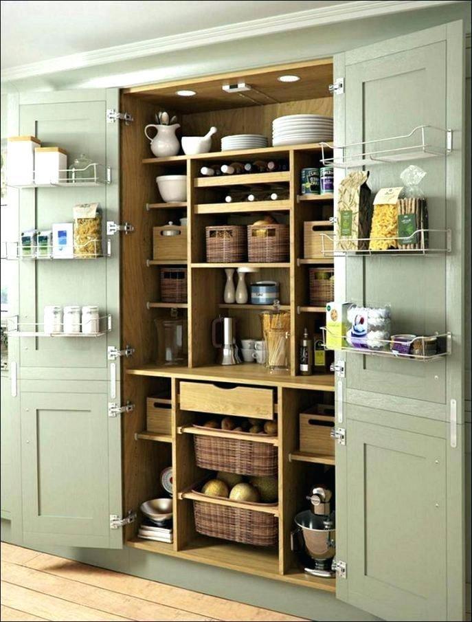 Luxury Pantry Cabinet Ikea Modular Kitchen Storage Units Chapel Standalone Kitchen Shelf Design House Interior Design Kitchen Kitchen Storage Units