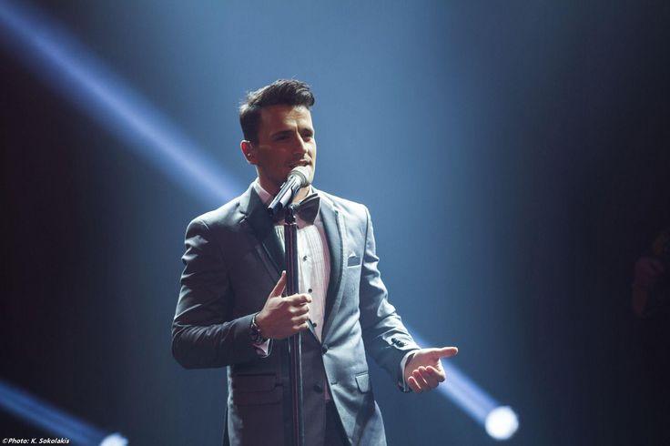 Nikso Vertis - Greek Singer