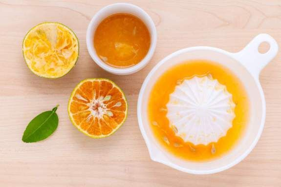 Benefici del limone e agrumi: seguendo il mito greco