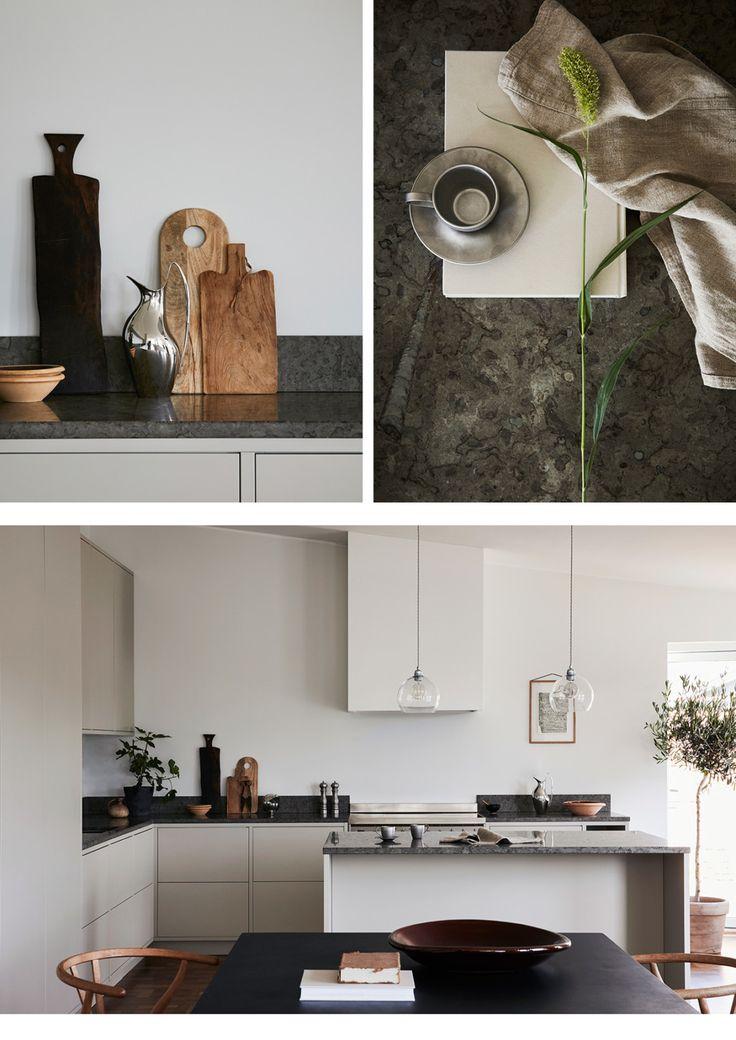 3 kök med 3 olika stilar | Sundling Kickén