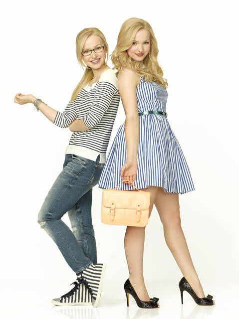 Liv and Maddie! ❤️