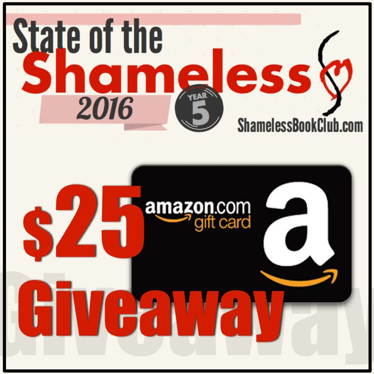 New #Giveaway! State Of The Shameless: All About You! http://shamelessbookclub.com/book-news/state-of-the-shameless-all-about-you/ #Infographic