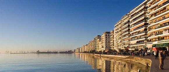 Λεωφόρος Νίκης Θεσσαλονίκη