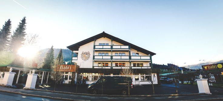 Apartment Hotel Almhof Kirchberg - Kitzbühel