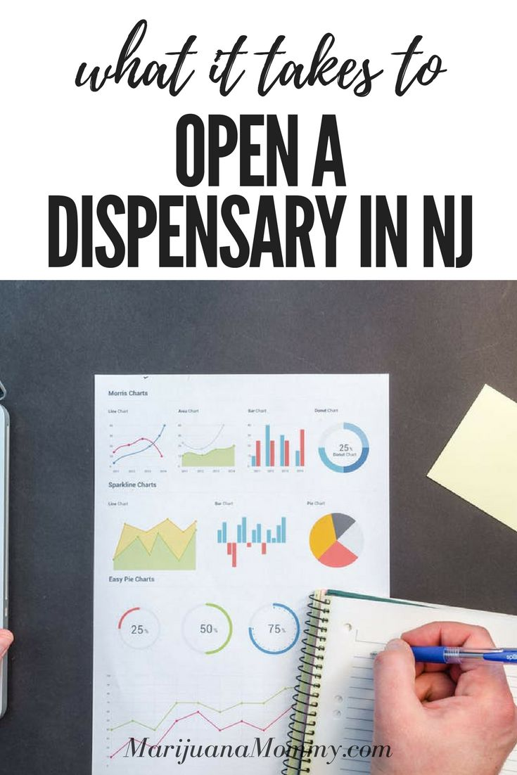 Are you dreaming of opening a cannabis dispensary in NJ? Here's an idea of what it takes to open a marijuana dispensary, how much capital it requires and more.