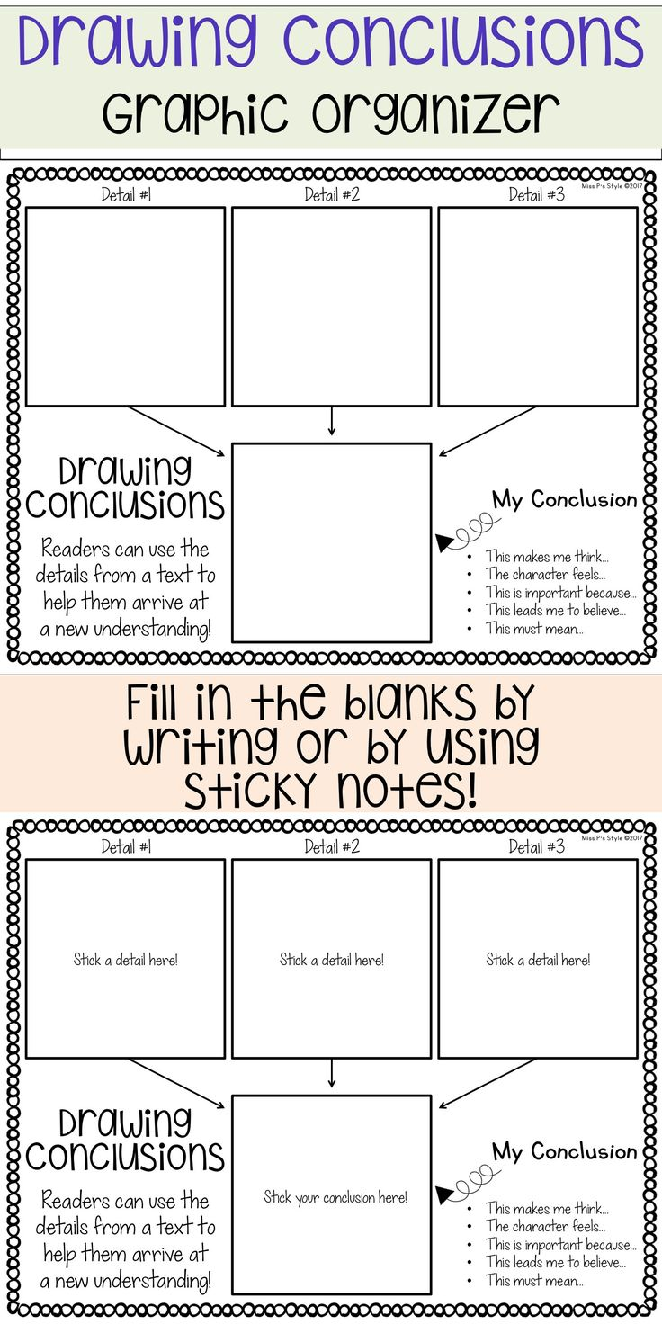 Worksheet Drawing Conclusions Worksheets 5th Grade