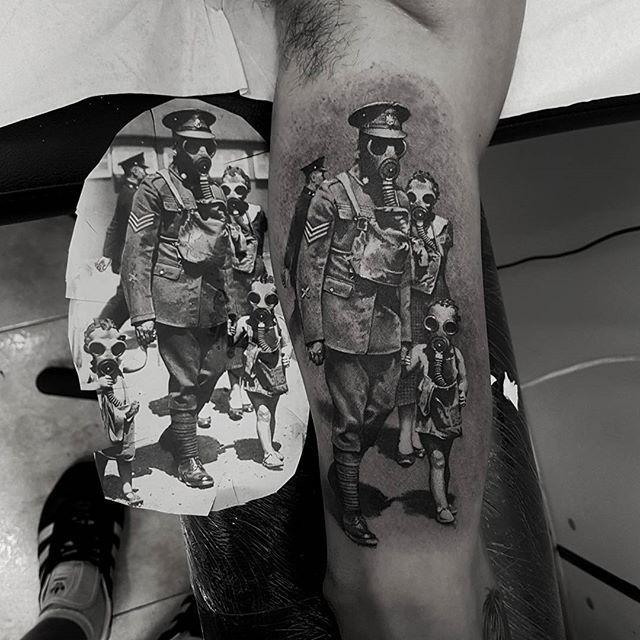 TERMINADO #tattoo #tatuajes #tatuajerealista #tatuador #tattooer #ink #inked #realistictattoo #realism #real #expensive #realistic #realismo #hiperealismo #portrait #blancoynegro #blackngrey #blackandgrey #girl #girls #girlstattoo #tattooedgirls #young #funny #instagram #barcelona #spain #spaintattoo