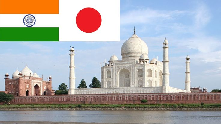Japan & India are likely to sign a civil nuclear cooperation pact in mid...
