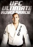 Ultimate Fighting Championship: Ultimate Royce Gracie [2 Discs] [DVD] [English] [2011], ZDV21383