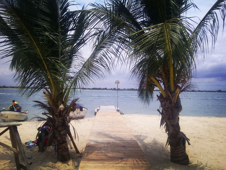 Paradise can be found in even the most unexpected place...só enjoy it! @Angola www.blog.myperfectrip.com