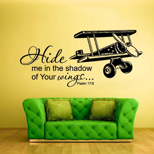 73 best Aircraft Wall Decals and Murals images on Pinterest ...