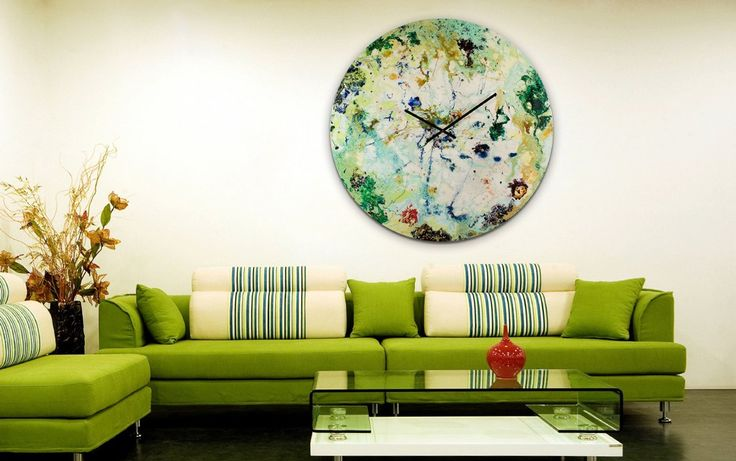 Extra Large Wall Clocks