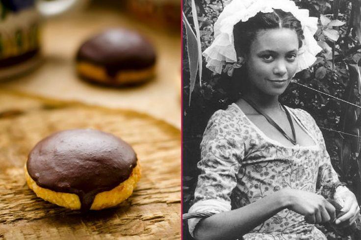 Kaçak bir köle olan Tessie'nin Güney'den, Kuzey'e kaçarken verdiği az malzemeli, yapımı oldukça pratik kurabiye tarifi.