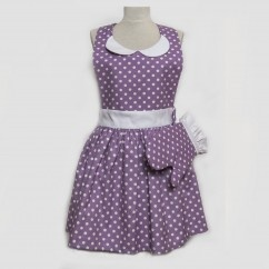 Lila Mutfak Önlüğü - Eldiveni  - #tasarim #tarz #mor #rengi #moda #hediye #ozel #nishmoda #purple #colored #design #designer #fashion #trend #gift