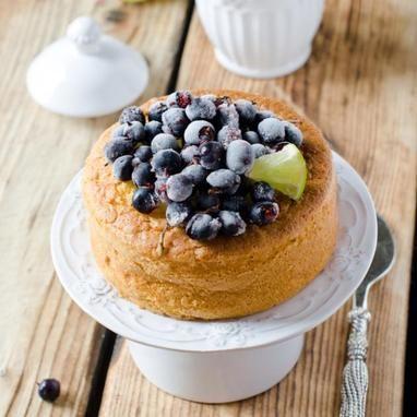 Γλυκά - Sponge Cake | Tlife.gr