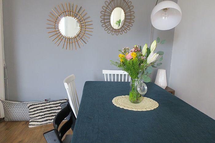 bloom's livraison fleurs fraiches à domicile - salon déco