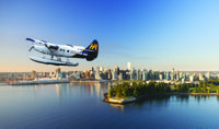 Victoria by Seaplane and Ferry from Vancouver #vancouver #victoria