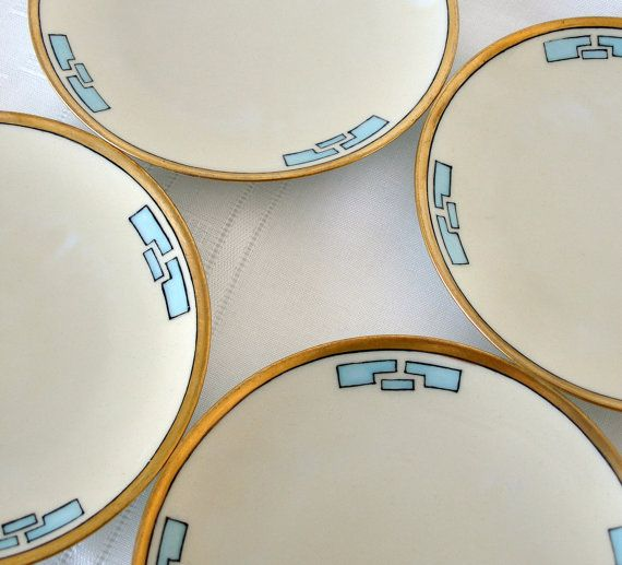 Gourmet Desserts Wedding Cakes By Shelly Wade: 27 Best Images About ART DECO China & Dinnerware... On
