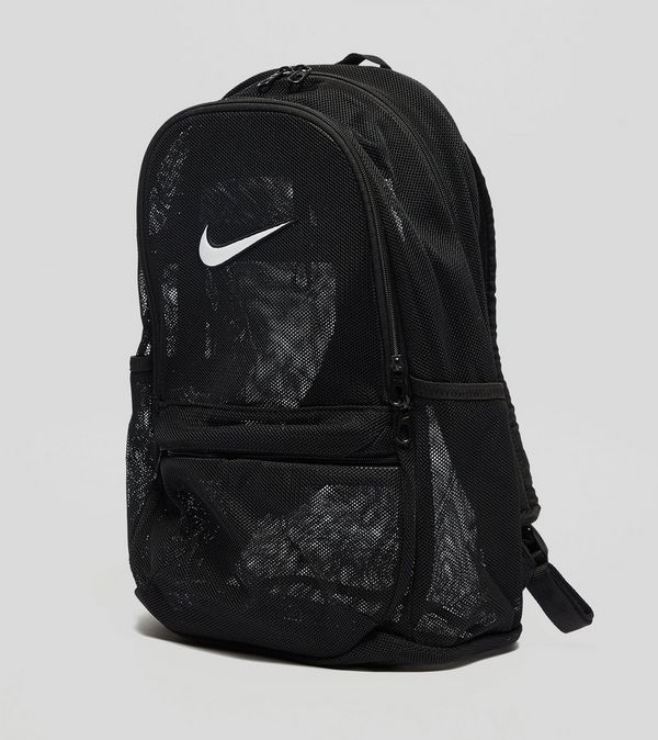 ca78660ab1 Nike Brasilia Mesh Backpack
