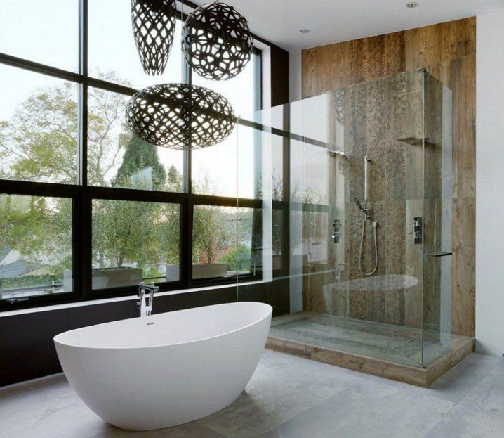 5 Top Tips For The Best Bathroom Design