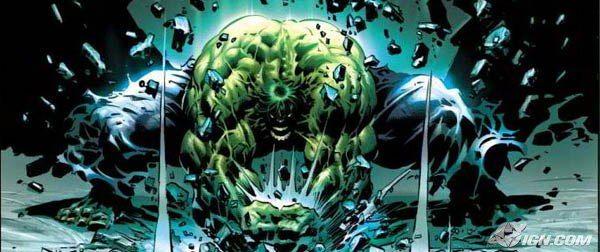 Mostro senza cervello, selvaggio conquistatore di pianeti lontani, buttafuori in un night club. Scopri in questo speciale le mille identià dell'incredibile Hulk.