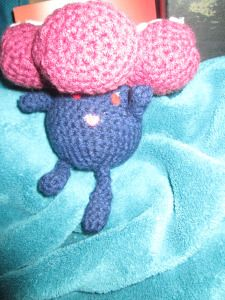Dragonair Amigurumi Pattern : 17 Best images about Crochet on Pinterest Free pattern ...