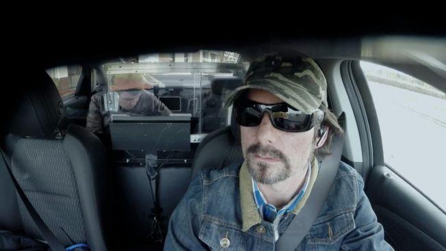 Ad of the Day: Jeff Gordon, PepsiMAX Get Revenge on Writer Who Said 'Test Drive' Was Fake | Adweek