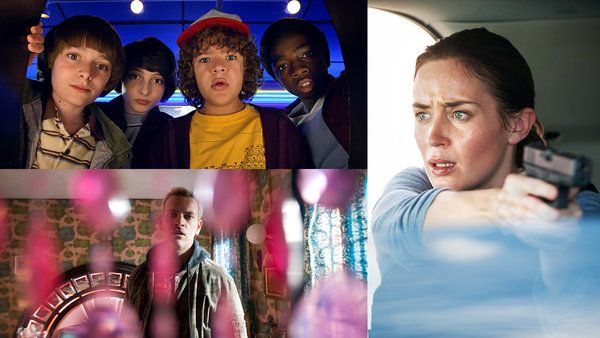 The Best Movies and TV Shows New to Netflix Australia in October