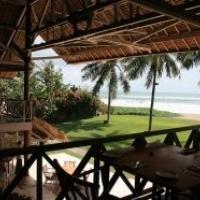 Lunch at La Lucciola, Bali