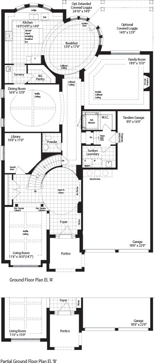 New Homes in Kleinburg, North Woodbridge and Streetsville - Caliber Homes