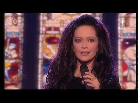 ▶ Lucie Bílá - Desatero (Hallelujah) - YouTube