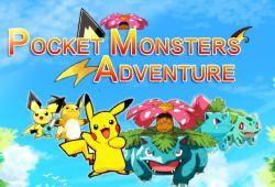 Los Pokémon starters de la primera generación se han visto envuelto en una gran aventura que deben llevar a cabo solos. Elige entre Pikachu, Bulbasaur, Squirttle y Charmander para llevar a cabo esta aventura y a medida que avances irán evolucionando. Usa el cursor del teclado para moverte y saltar y la tecla J para golpear a los enemigos. Cada uno de tus Pokémon tiene un ataque especial con el que acabar con tus enemigos y poder seguir avanzando. Recoge los caramelos que hay en el camino y…