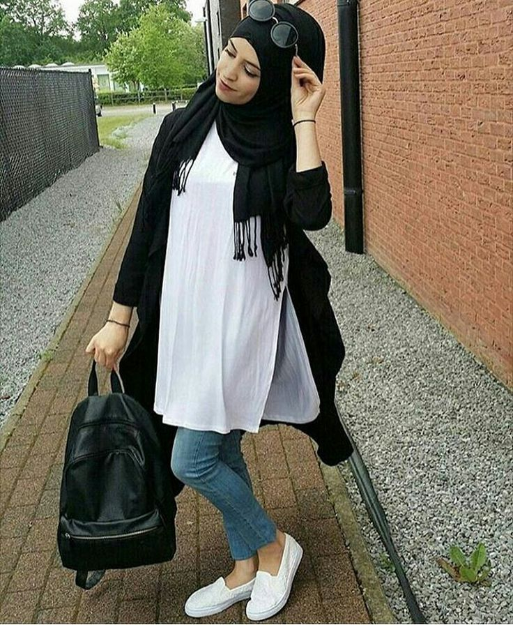 544 Best Images About Hijab On Pinterest Hashtag Hijab Street Look And Ootd