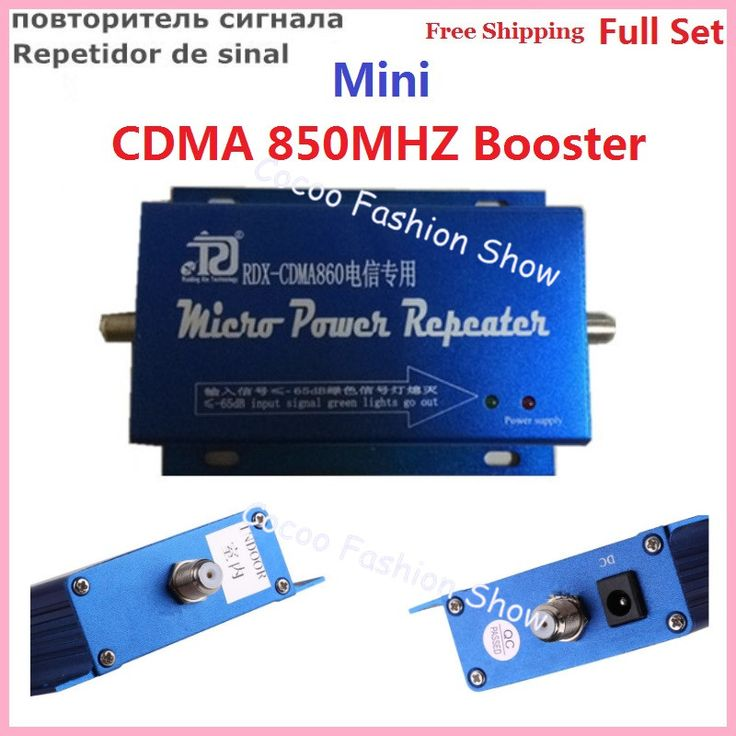 Free Shipping LCD CDMA GSM 850MHz Mini Cell Phone Mobile Phone Signal Enhancer Booster Repeater Amplifier for 200sq Brazil Click visit for check price #mobilephoneaccessories