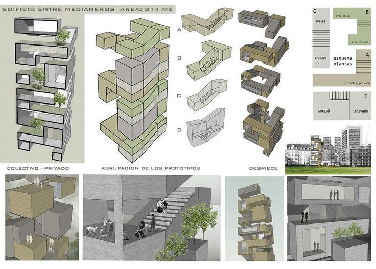2416 best Inspiring Architectural Layouts images on Pinterest