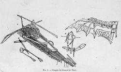 Top 10 Leonardo da Vinci Inventions | Utkarsh Prateek Blog