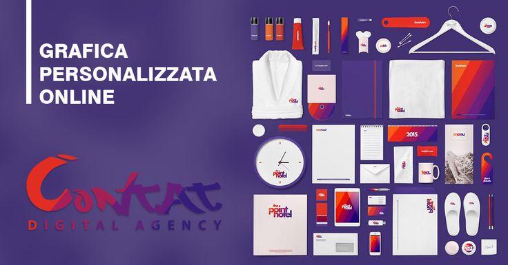 Studio di grafica pubblicitaria online Siamo uno studio grafico e ci occupiamo di design, prototyping e branding per aziende e attività