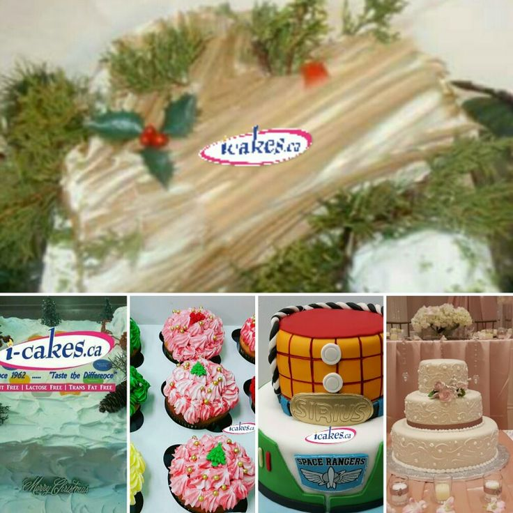This week special. Enjoy holidays. Best wishes from Irresistible Cakes