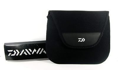 Reel Cases and Storage 179998: Daiwa Reel Bag Thick Neoprene Case For 4500-6500 Reels Size Sp-L 797108 BUY IT NOW ONLY: $38.0