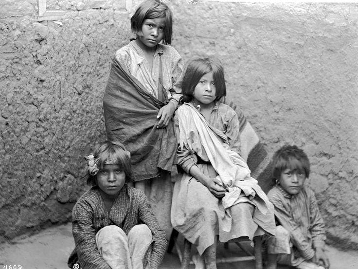 Zuni doll indiana us native american dolls kachinas