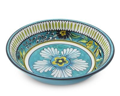 La Med Melamine Serving Bowl + Enter to win $5,000 gift card sponsored by Williams-Sonoma: http://r.linqia.cc/74a72ad  #sp