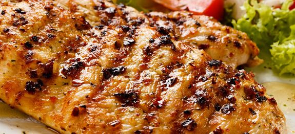 Here's the perfect recipe to make boneless skinless chicken breast that's easy, juicy and delicious right on your George Foreman Grill.