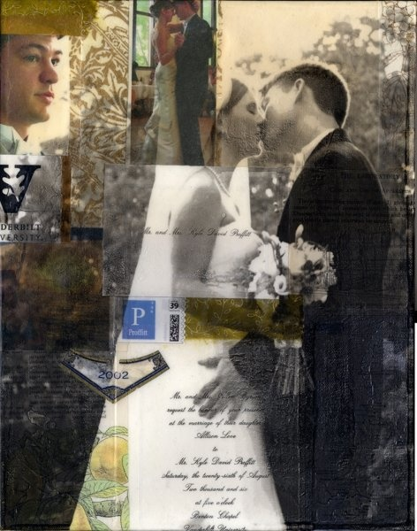 photographs in mixed media collage - Bing Images