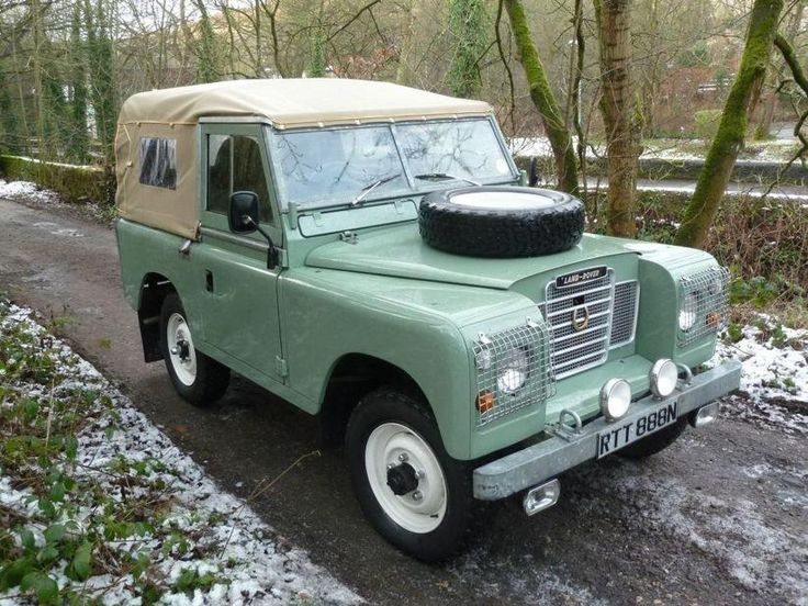 17 Best Ideas About Land Rover For Sale On Pinterest