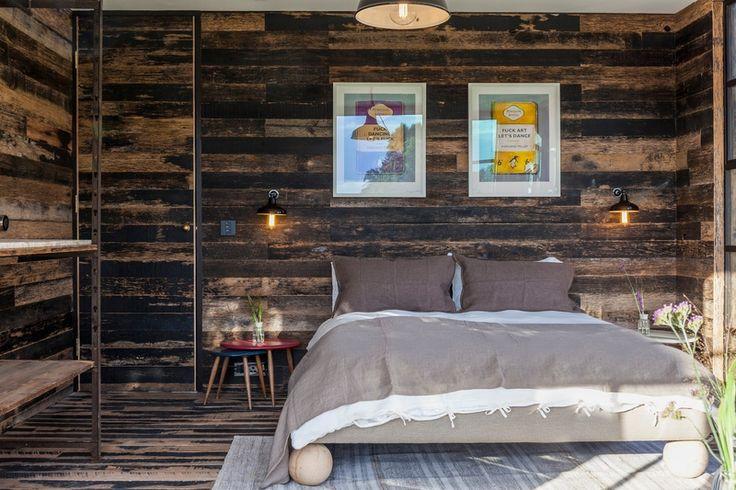 bedroom lighting Berts box