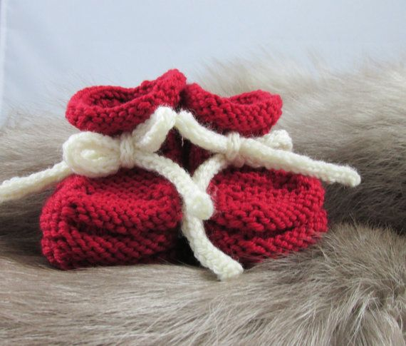 Best 25+ Knitted baby booties ideas on Pinterest | Knit ...