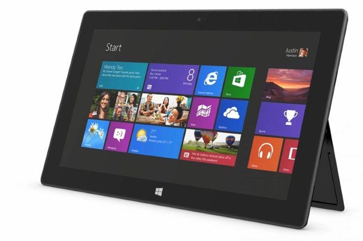 Microsoft Surface RT 10.6″ 64GB Wi-Fi Tablet MSP5T-00007 – Open Box  http://searchpromocodes.club/microsoft-surface-rt-10-6-64gb-wi-fi-tablet-msp5t-00007-open-box/