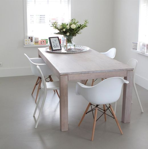 533 Best Dining Rooms Images On Pinterest: 10 Best Images About HOME I MICROCEMENT On Pinterest