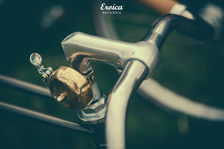 Eroica Britannia – Official photographs